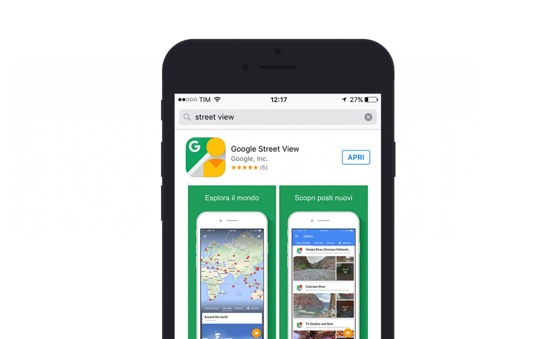 samsung gear 360 con iphone
